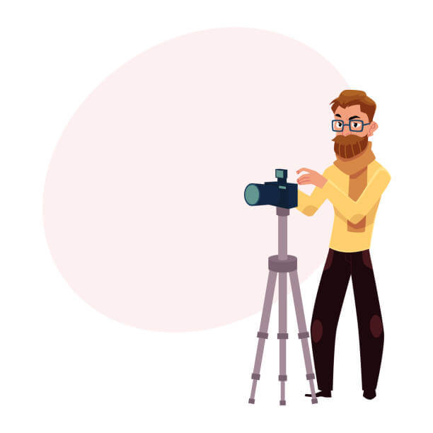 Videographer Photographer